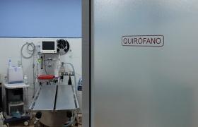 Quirófano CV San Gabriel