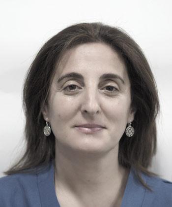 María Iñesta